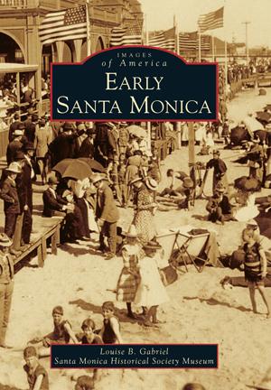 Early Santa Monica