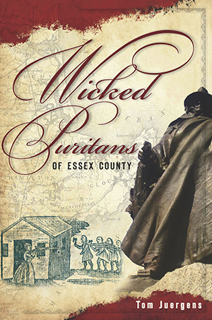 Wicked Puritans Essex County