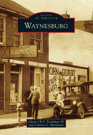 Waynesburg