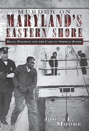 Murder on Maryland's Eastern Shore