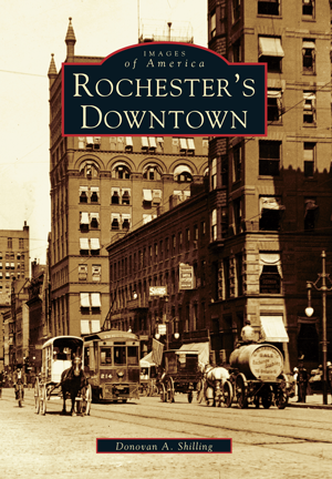 Rochester's Downtown