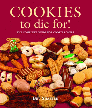 Cookies to Die For!