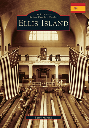 Ellis Island (Spanish version)