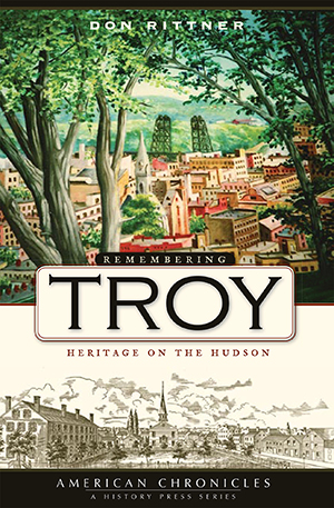Remembering Troy