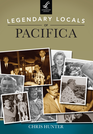 Legendary Locals of Pacifica