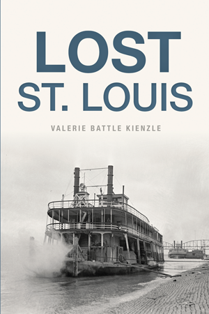 Lost St. Louis