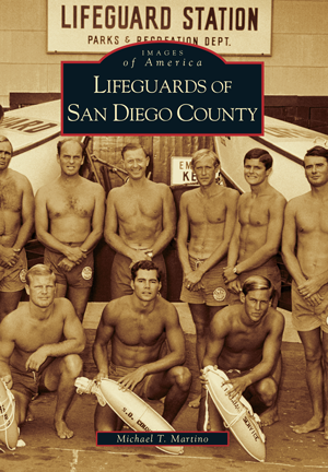 Lifeguards of San Diego County