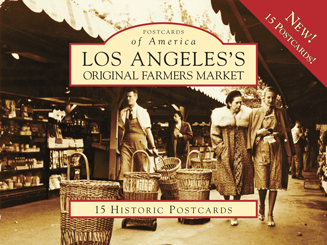 Los Angeles's Original Farmers Market