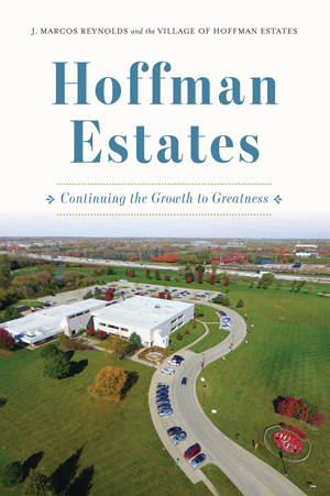 Hoffman Estates: Continuing the Growth to Greatness