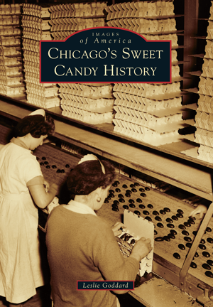 Chicago's Sweet Candy History
