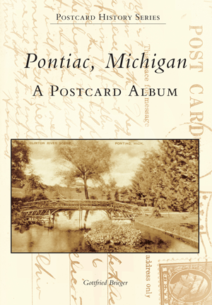 Pontiac, Michigan