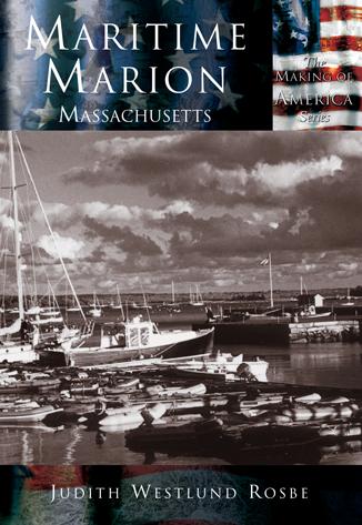 Maritime Marion Massachusetts
