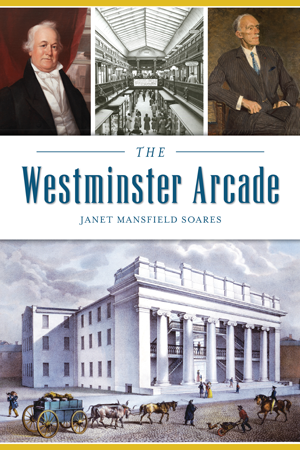 The Westminster Arcade