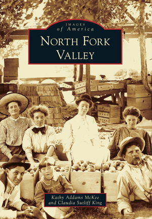 North Fork Valley