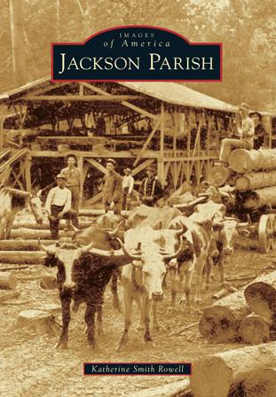 Jackson Parish