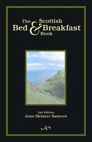 The Scottish Bed & Breakfast Book