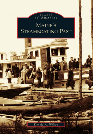 Maine's Steamboating Past
