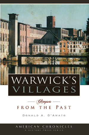 Warwick's Villages: Glimpses from the Past