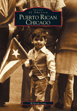Puerto Rican Chicago