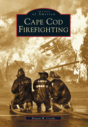 Cape Cod Firefighting