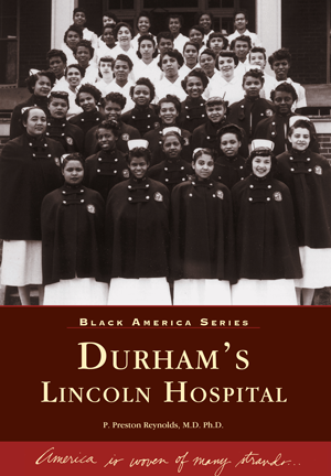 Durham's Lincoln Hospital