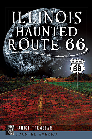 Illinois' Haunted Route 66