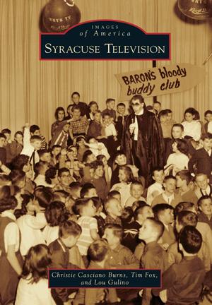 Syracuse Television