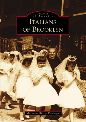 Italians of Brooklyn
