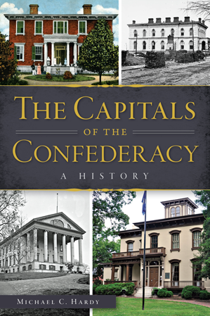 The Capitals of the Confederacy