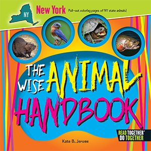 The Wise Animal Handbook New York