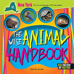 The Wise Animal Handbook New York