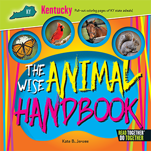 The Wise Animal Handbook Kentucky