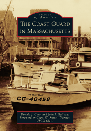 The Coast Guard in Massachusetts