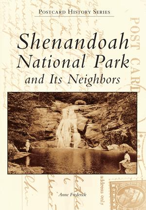 Shenandoah National Park and Its Neighbors