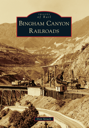 Bingham Canyon Railroads