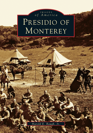Presidio of Monterey