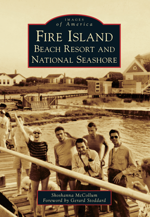Fire Island: Beach Resort and National Seashore