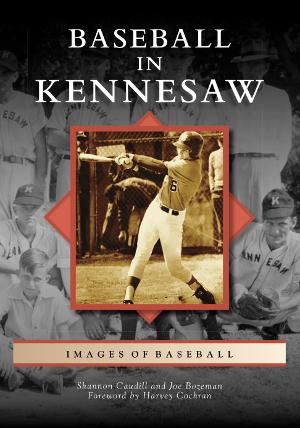 Baseball in Kennesaw