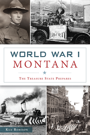 World War I Montana