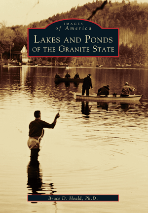 Lakes and Ponds of the Granite State