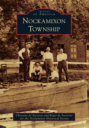 Nockamixon Township