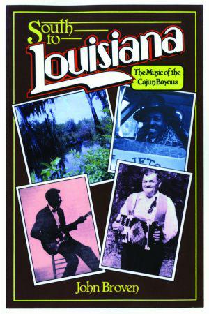 South To Louisiana