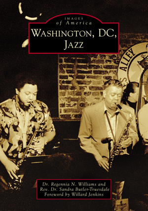 Washington, DC, Jazz