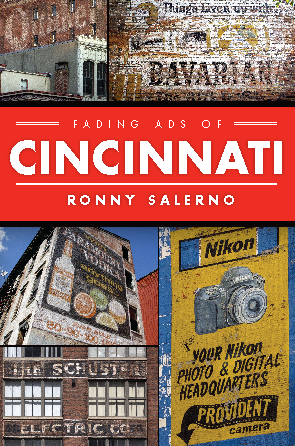 Fading Ads of Cincinnati