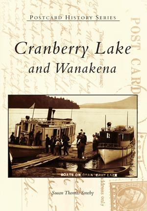 Cranberry Lake and Wanakena