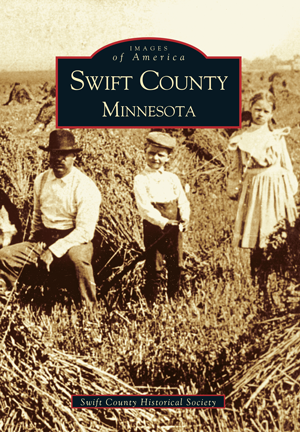 Swift County, Minnesota