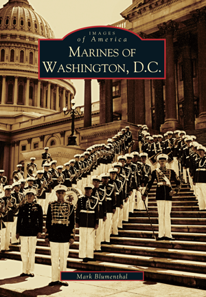 Marines of Washington D.C.