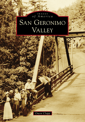 San Geronimo Valley