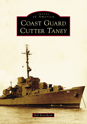 Coast Guard Cutter Taney