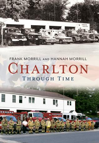 Charlton Through Time